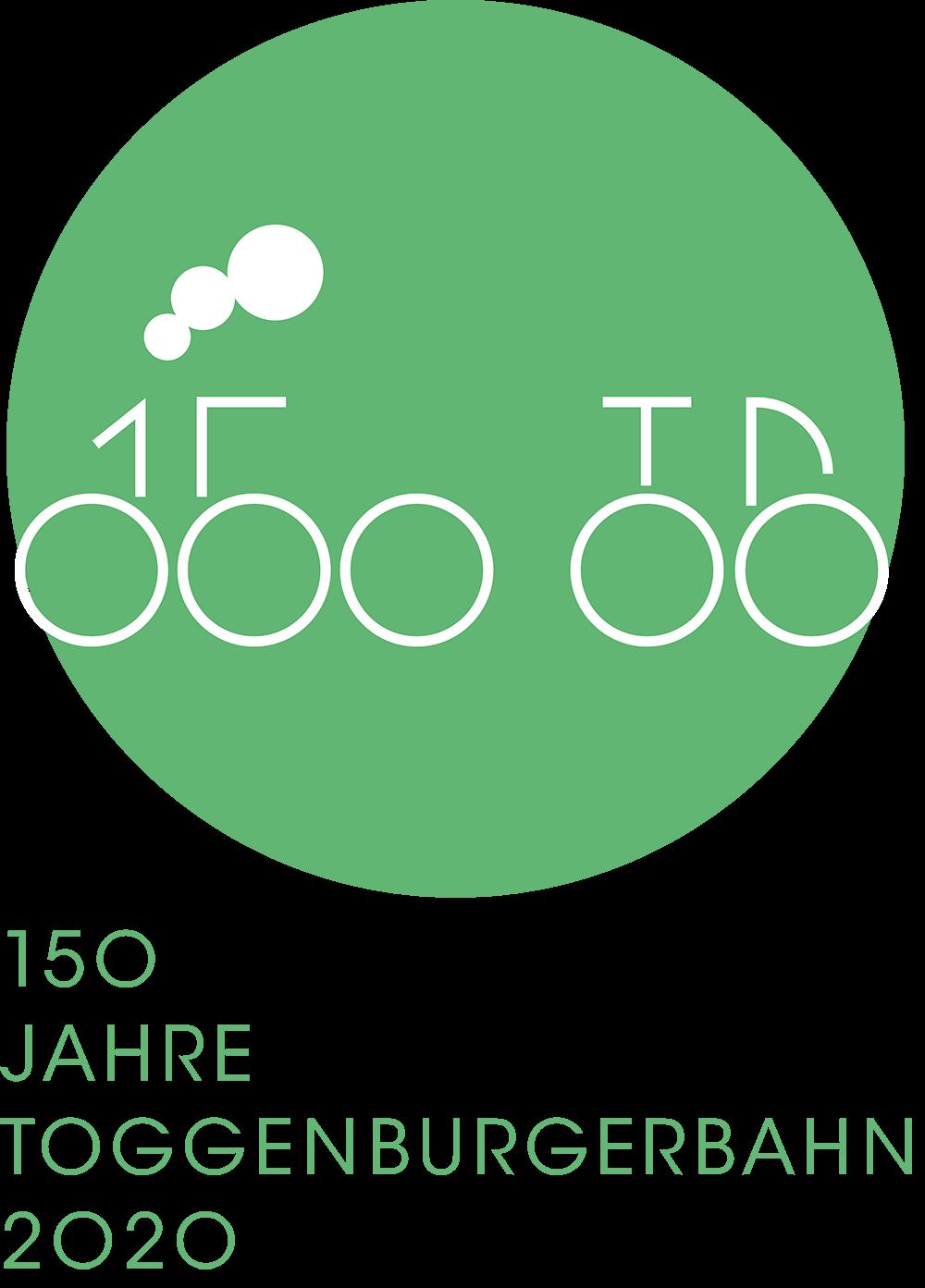 150 Jahre Toggenburger Bahn